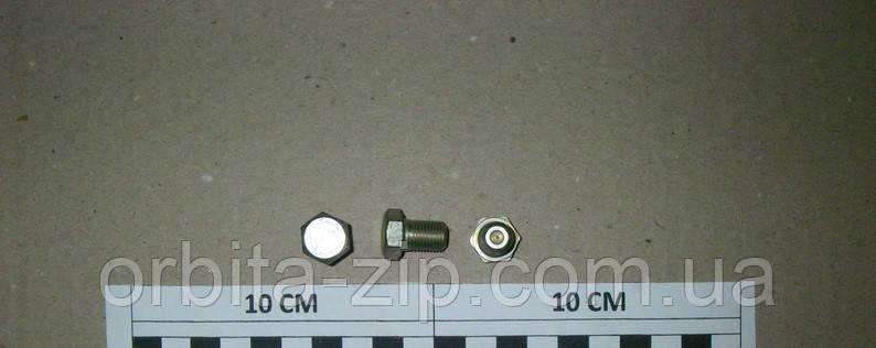 310219-П29 Болт-пробка М10х1х14 двигуна ЯМЗ (пр-во ЯМЗ)