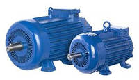 Электродвигатели крановые mth 711-10 100квт 600об