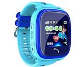 Детские Смарт часы GPS DF25 (aqua), фото 3