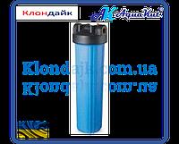 AquaKut Фильтр колба Вig Вlue 20' 1' (резьба пластик)