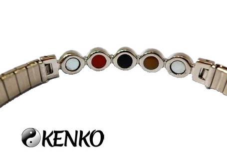 Узкий магнитный браслет, фото 2