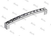 Ручка для мебели FF5/104 -128