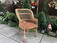 Кресло из лозы X3, фото 1