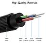 Аудио кабель, Baseus, Aux, для наушников Aux 3,5 мм ,Silver BS-2330, фото 4