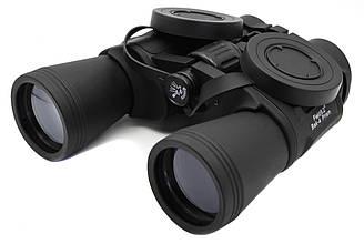 Бінокль Canon 20х50 з чохлом (хороша якість)