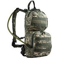 Рюкзак тактичний Red Rock Cactus Hydration 2.5 (Army Combat Uniform)