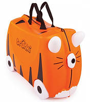 Детский чемоданчик TRUNKI TIGER TIPU