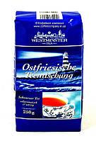 Чай черный Westminster Восточно-Фризский купаж 250г