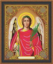 КФ-05. Алмазная мозаика Икона Ангел Хранитель