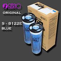 Краска для ризографа RISO RZ/EZ синяя (blue)