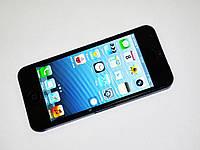 Мобильный телефон. iPhone 5S. Новый телефон. Телефон на гарантии. Интернет магазин.Код: КМ1