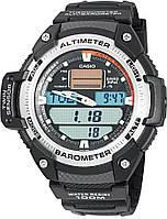Мужские часы CASIO PRO TREK SGW-400H-1BVER оригинал