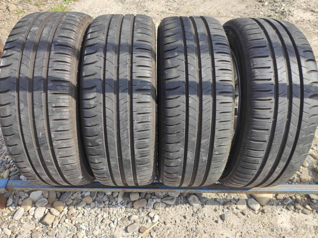 Літні шини 205/55 R16 91H MICHELIN ENERGY SAVER