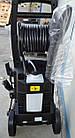 Мінімийка автомобільна Kraissmann 1800 HRD 140 + повноцінний оковита. Автомобільна мийка Крайсман, фото 4