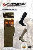 Гольфы с шерстью мериноса Thermoform HZTS - 32