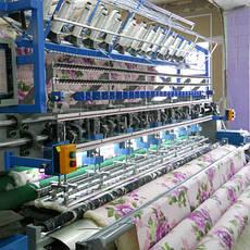 Оборудование для производства домашнего текстиля