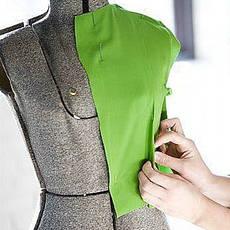 Промышленные лекала для одежды