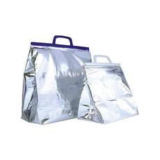 Термоизоляционные пакеты для сферы торовли