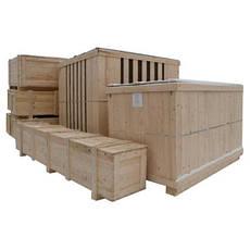 Деревянные упаковочные материалы, общее