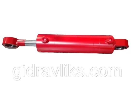 Гидроцилиндр Дисковой Бороны (БДМ-6) ГЦ 125.63.200.515