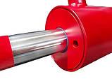 Гидроцилиндр Дисковой Бороны (БДМ-6) ГЦ 125.63.200.515, фото 6