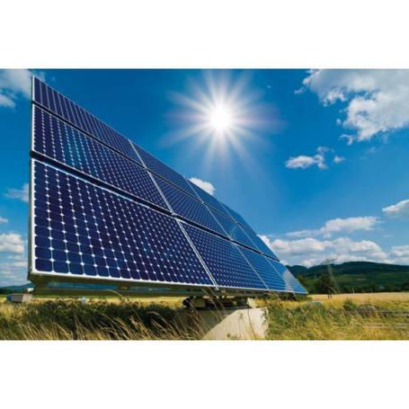 Солнечные панели и комплектующие