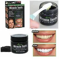 Средство для отбеливания зубов  MIRACLE TEETH WHITENER, фото 1