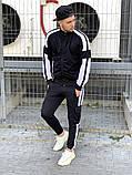 Мужской спортивный kостюм Massive со штанами карго, фото 2