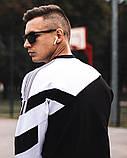 Мужской спортивный костюм  ADIDAS (свитшот), фото 9