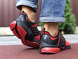 Мужские кроссовки Niке Air Presto красные, фото 4