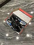 Чоловічі кросівки Nike Air Max TN Plus Black Blue, фото 5