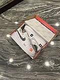 Чоловічі і жіночі кросівки Nike Air Force Just Do It Pack White/Black., фото 7