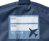 Качественный комбинезон, дождевые штаны, брюки от тсм Tchibo (Чибо), Германия, р.110-116 см, унисекс, фото 5