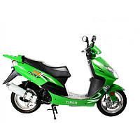 YIBEN скутер YB50QT-15D 49 см3