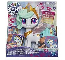 Интерактивная Принцесса Селестия Волшебный Поцелуй моего единорога Magical Kiss My Little Pony
