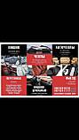 Авточохли Favorite на Kia cee'd від 2018 хетчбек, фото 10