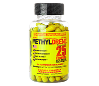 Жиросжигатель Оригинал США! Cloma Pharma Methyldrene 25 100 кап.