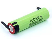 Лучшие аккумуляторы 18650 Panasonic NCR18650B 3400 мАч Сделано в Японии
