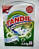 Пральний порошок для білого Тандил - Tandil 5,2 kg/80 прань, фото 4