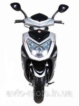 YIBEN скутер (мопед) YB50QT-15J 49 см3