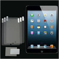 Защитная пленка на iPad mini