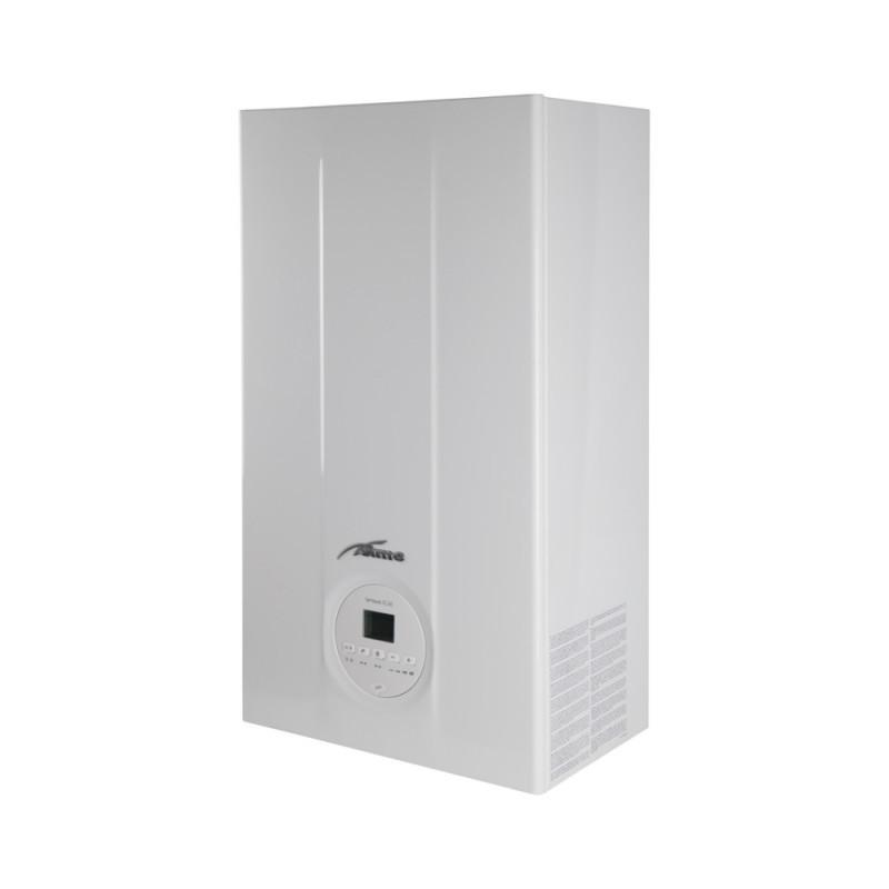 Котел газовый Sime Brava Slim 30 BFT 28 кВт одноконтурный