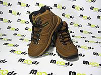 Ботинки женские Bona коричневые, фото 1
