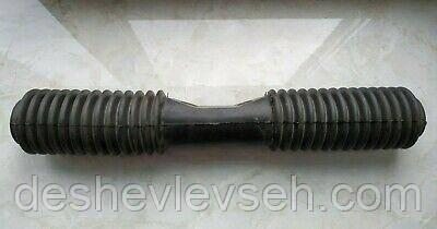 Пыльник М-2141 рейки рулевого механизма, 2141-3401338 (Россия)