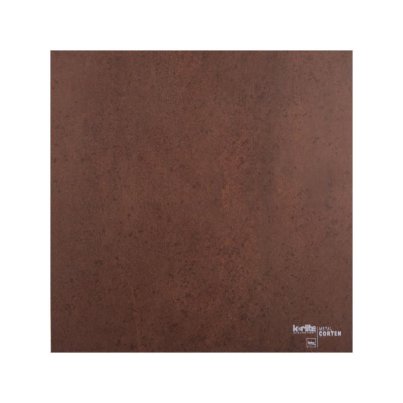 Керамогранитная плитка Kerlite Metal EK7ME005 5 Plus CORTEN 5 мм