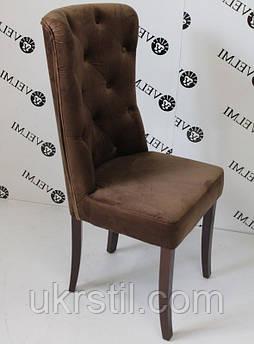 Кресло клиента для салона красоты Queen Velor