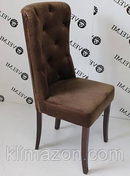 Кресло клиента Queen Velor