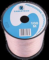 Кабель акустический Cabletech KAB0362   2x6,0mm