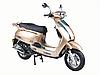 YIBEN скутер YB125T-12 125 см3(мопед), фото 2