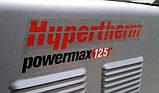 Аппарат плазменной резки Hypertherm Powermax 125, фото 3